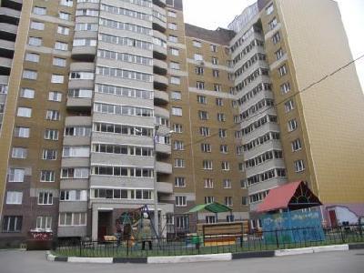 Огороженная територия, охрана, купить квартиру в подольске по недорогой цене, id объекта - 310941287 - фото 1